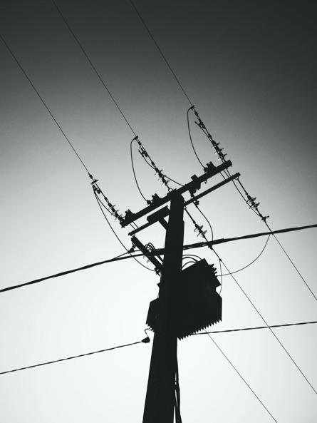 HV Pole