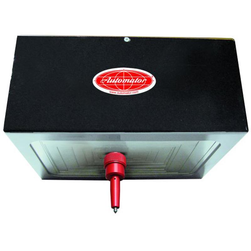 ADP 120160 Pneumatikus pontjelölő gép 120x160 mm