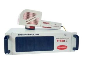 FYBRA II lézerjelölő rendszer