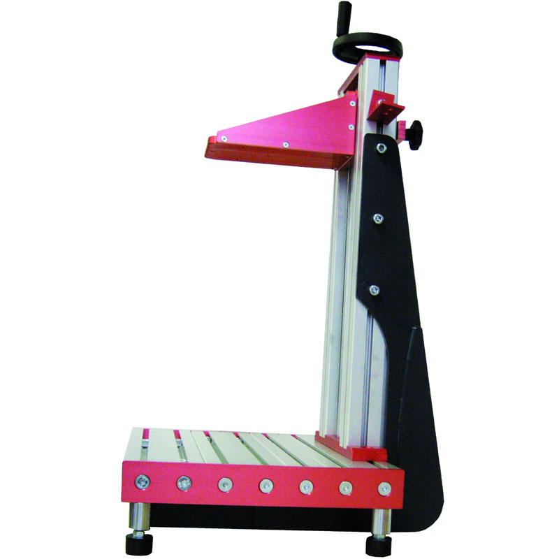 Manuális Állvány (Opcionális) 500 mm-es magasságig 80103000025/00