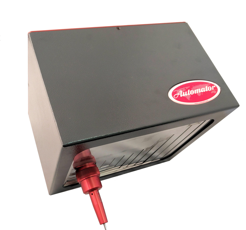 ADP 120160 Pneumatikus mélyjelölő gép120x160mm