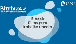 ebook dicas para trabalho remoto