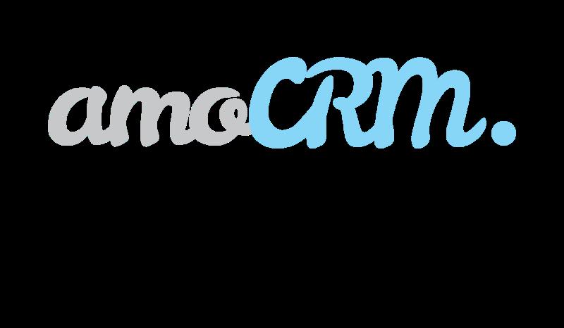 AmoCRM logo - <AmoCRM logo>