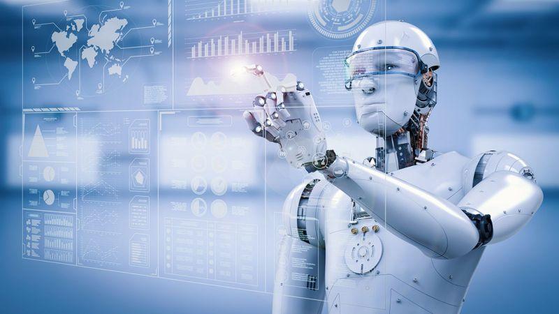 Automatizácia - <Automatizácia>